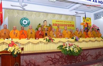 TƯGH phân công công tác các Phó Chủ tịch HĐTS