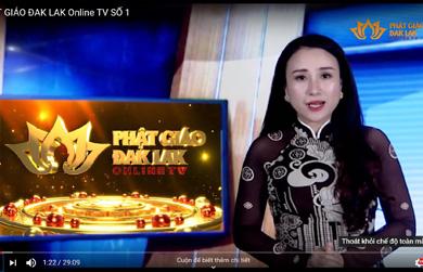 PHẬT GIÁO ĐAK LAK Online TV SỐ 1