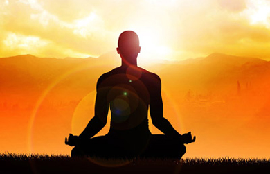 Thiền và những biến chứng