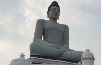 Ấn Độ: Ngày mai, Khai mạc Lễ hội Phật giáo lớn nhất thế giới