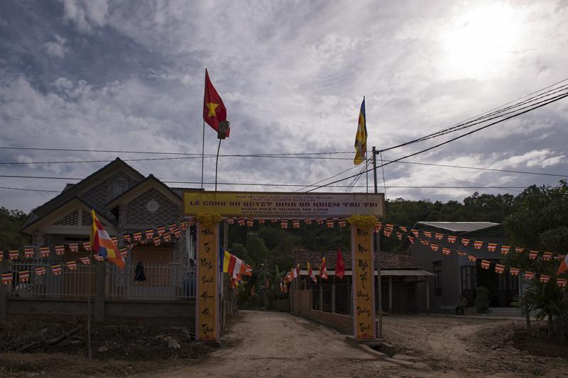Chuẩn bị Bổ nhiệm NPĐ Mê Linh, huyện Lak