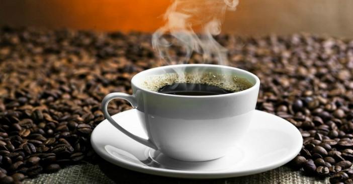 Một tách cà phê mỗi tuần giúp bảo vệ tim mạch