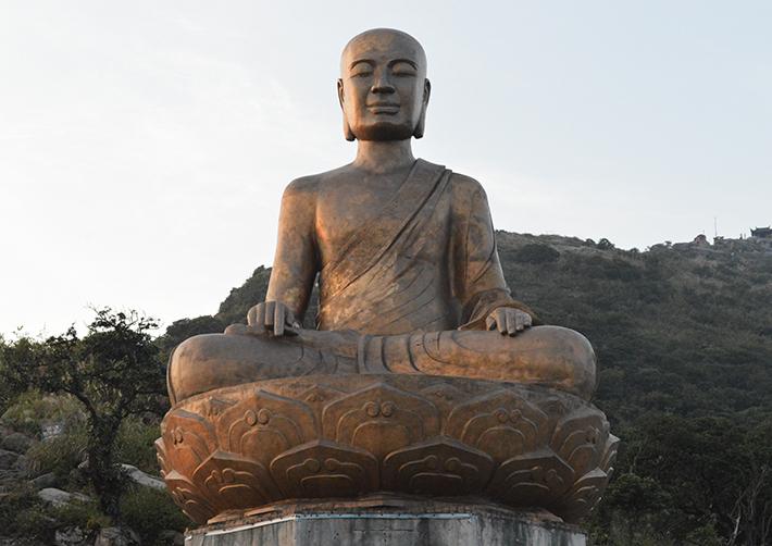 Tổ chức Đại lễ tưởng niệm lần thứ 710 ngày Đức vua - Phật hoàng Trần Nhân Tông nhập Niết bàn