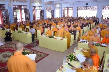 Hội Nghị Sinh Hoạt Giáo Hội Năm 2015