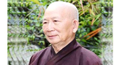 Trưởng lão Hoà thượng Thích Minh Cảnh viên tịch