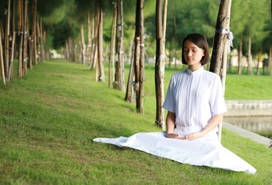 Thiền quán về biết ơn