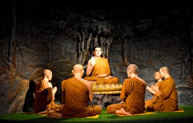 Phật huệ, Phật đức, Phật lực hằng hữu miên viễn
