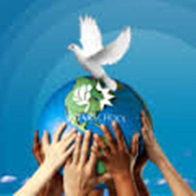 Hòa bình bắt đầu từ trong tâm