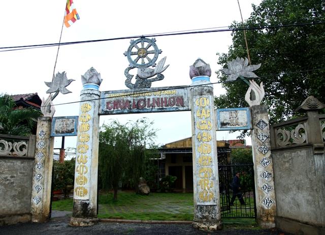 Đăk Lăk: Lịch sử Chùa Lợi Nhơn tọa lạc tại huyện Krông Păk