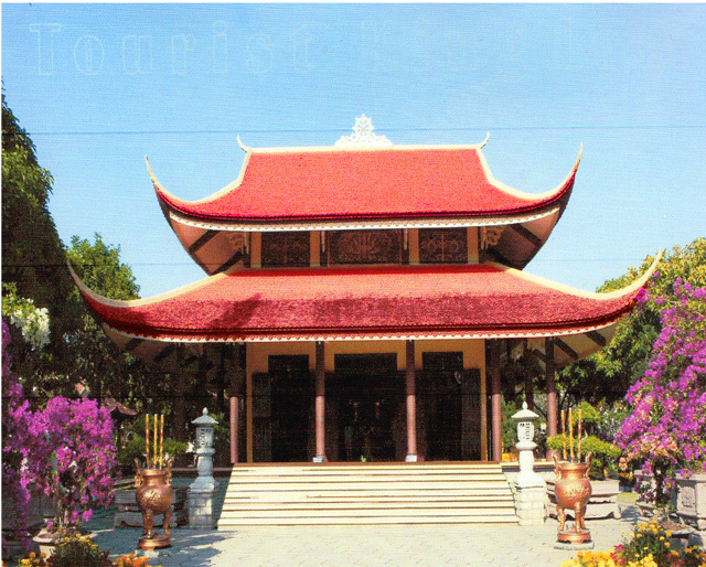Đăk Lăk: Lịch sử Chùa Pháp Bảo tọa lạc tại huyện CưM