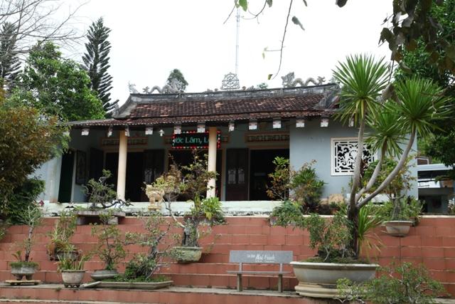Đăk Lăk: Lịch sử Chùa Phước Lâm tọa lạc tại huyện Krông Bông