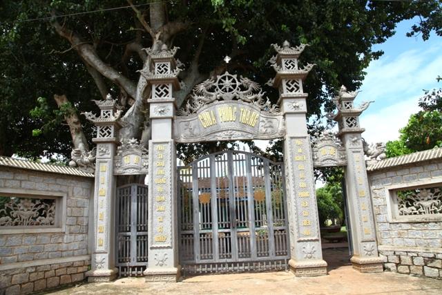 Đăk Lăk: Lịch sử Chùa Phước Thăng tọa lạc tại huyện Krông Păk