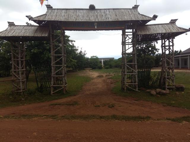 Đăk Lăk: Lịch sử Chùa Từ Quang tọa lạc tại huyện Cư Kuin