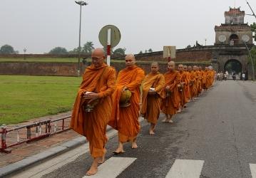 Phật giáo Nguyên Thủy Nam Tông và Nam tông KHMER Luôn hòa nhập-đồng hành cùng Giáo Hội Phật Giáo Việt Nam Trong tiến trình phát triển của Lịch sử Dân tộc.