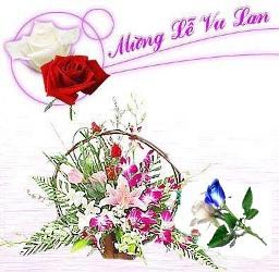 Cảm Niệm Vu Lan PL 2558 - DL 2014