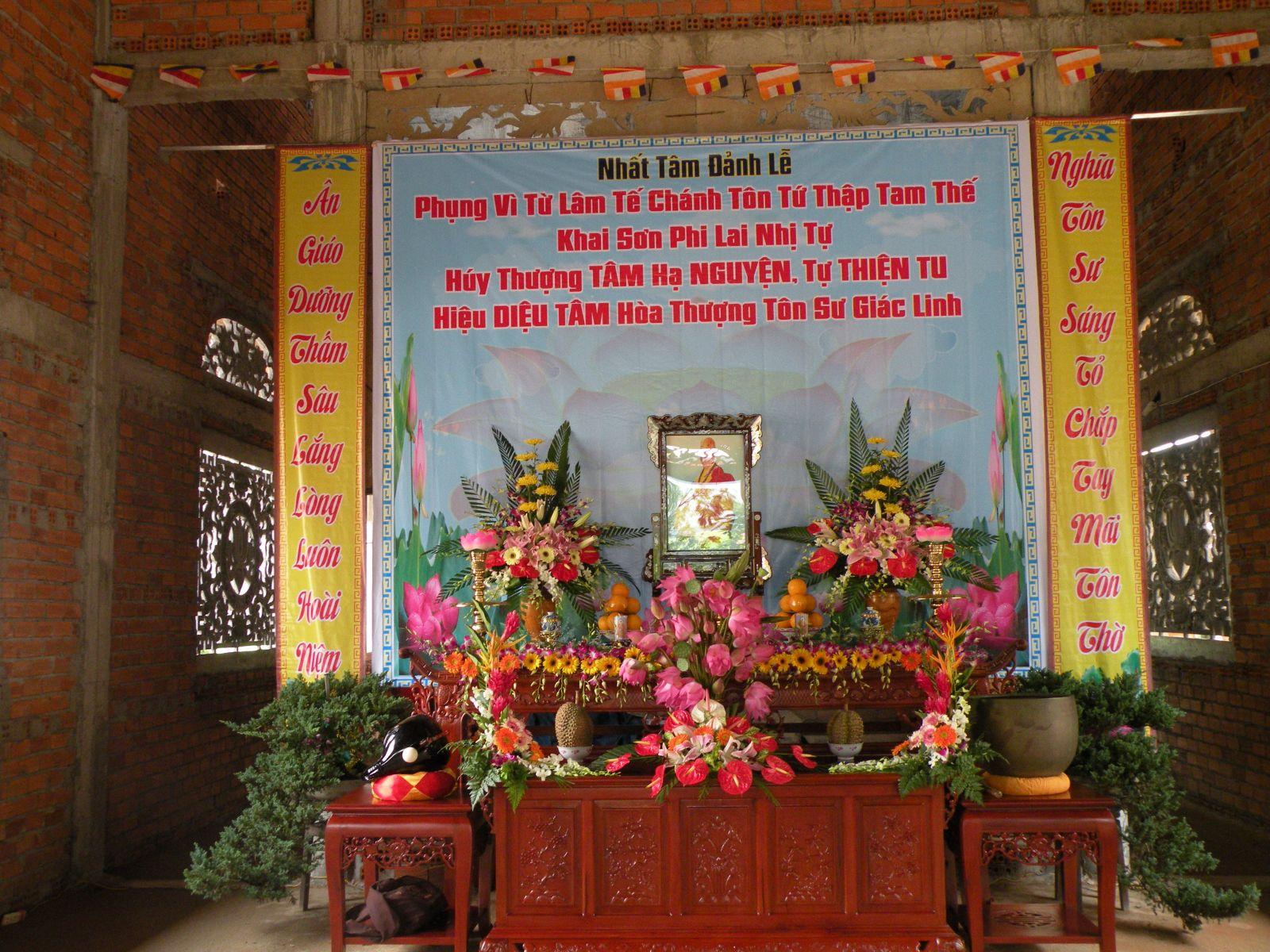 73 NĂM PHI LAI VẪN CHƯA PHAI LI