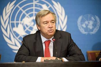 Thông điệp Ngày Vesak 2019 của Tổng Thư ký Liên Hiệp Quốc