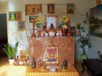 Văn hoá Phật giáo trong đời sống của cư sĩ tại gia